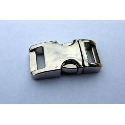Snäpplås Metall H001 10mm...