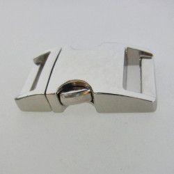 Snäpplås Metall H001 16mm...