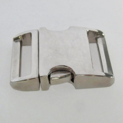 Snäpplås Metall H001 20mm...