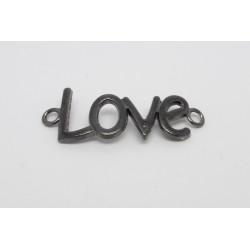 Länk Love, Black
