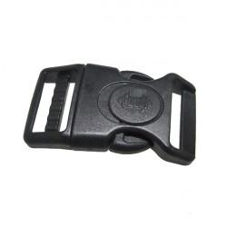 Snäpplås 25mm C864 med låsning