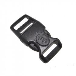 Snäpplås 16mm C864 med låsning