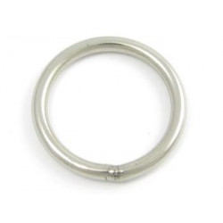 Rostfri O-ring 30mm