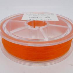 Tenkara Level Line Orange...