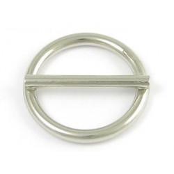 Solid svetsad O-ring med...