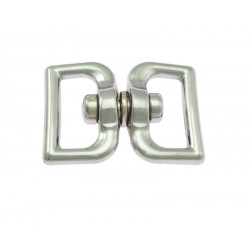 Swivel 25x48mm 25/25