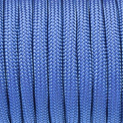4mm 550, DEEP BLUE, per meter