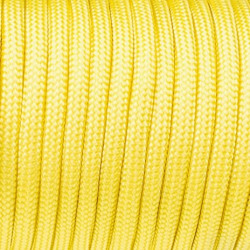 4mm 550, YELLOW, per meter