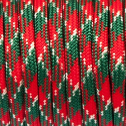 4mm 550, HOLLY JOLLY (030),...