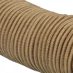 4mm, COYOTE BROWN (004),...