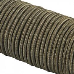 4mm, OLIVE GREEN (009),...