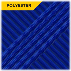 4mm Poly, Blue (P001), per...