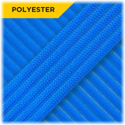 4mm Poly, Sky Blue (P009),...