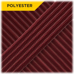 4mm Poly, Wine (P010), per...