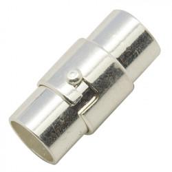 Magnetlås 20x5x4mm, SILVER