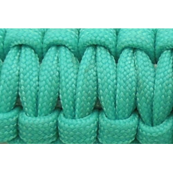 Paracord US550 Turkos 5meter