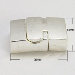 Magnetlås I013, SILVER