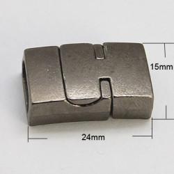 Magnetlås I013, BLACK