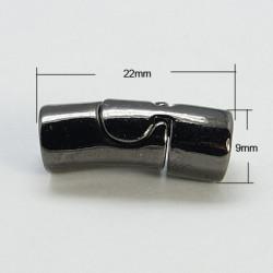 Magnetlås I002, BLACK