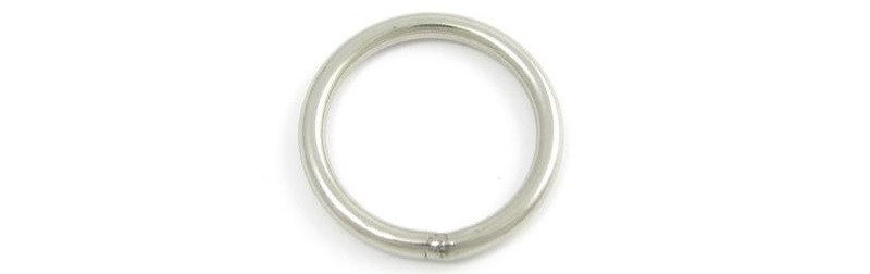 Rostfri O-ring 20mm